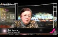 1 a 0 para Elas: Iva Neiva