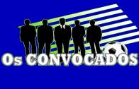 Convocados 5
