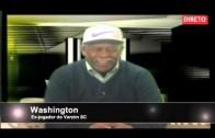 Preto no Branco: Washington Alves