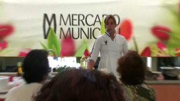 Reportagem: Cozinha ao Vivo / Mercado Municipal