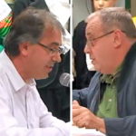 Debate Praça 3