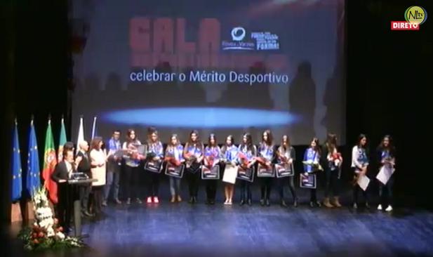Gala Desportiva 2014 (1a parte)