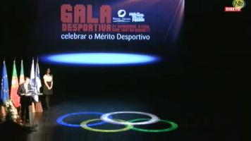 Gala Desportiva 2014 (2a parte)