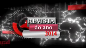 REVISTA do ANO 2014