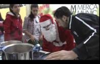 ESPAÇO PROCHEF: Mercado Natal 2014