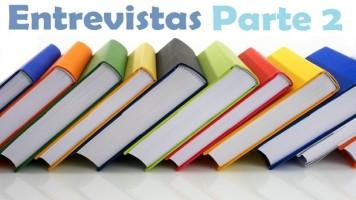 "Entrevistas ""Correntes"": Parte 2"