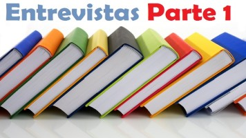 "Entrevistas ""Correntes"": Parte 1"