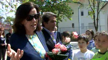 ESPECIAL: Elisa Ferraz visita Guilhabreu