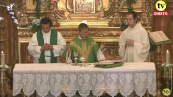 Missa Matriz: Dia da Paróquia