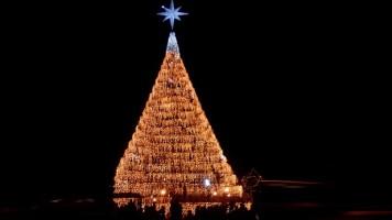 Póvoa de Varzim: Chegada do Natal