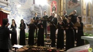 Reportagem: III Encontro de Música Coral