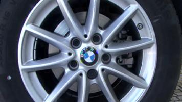 São Pedro: Mariadeira de BMW