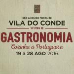 Feira Gastronomia VC 2016