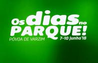 Dias No Parque 2018 – logo
