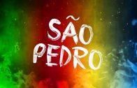 São Pedro 2018 logo