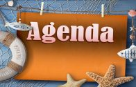 Agenda: Ter, 26 Maio