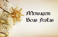 Mensagem Boas Festas 1