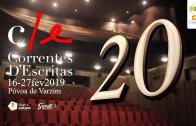 Correntes 20 – 2019 – Garrett