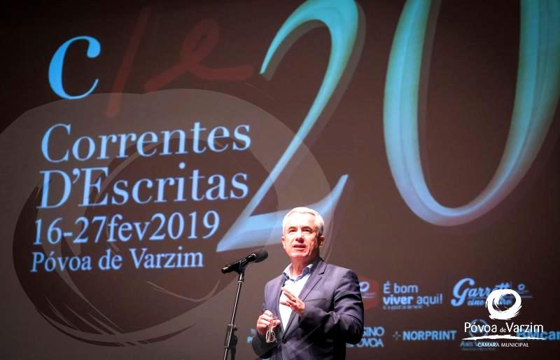 """Terminou """"Correntes 20"""" com novo desafio lançado para 2020"""