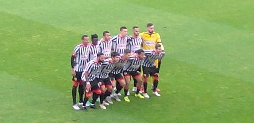 Varzim desilude ao perder (0-1) na Covilhã