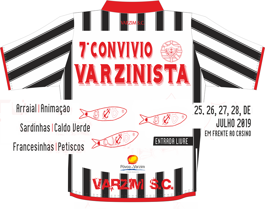 7º Convívio Varzinista