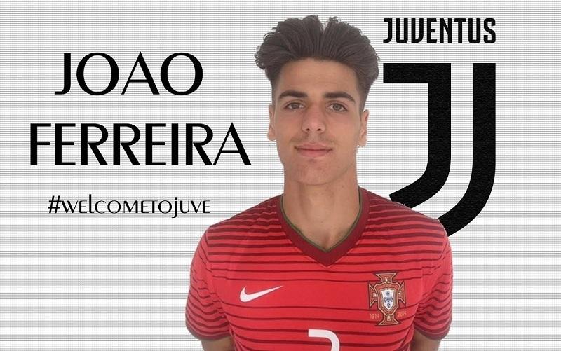 Poveiro na Juventus