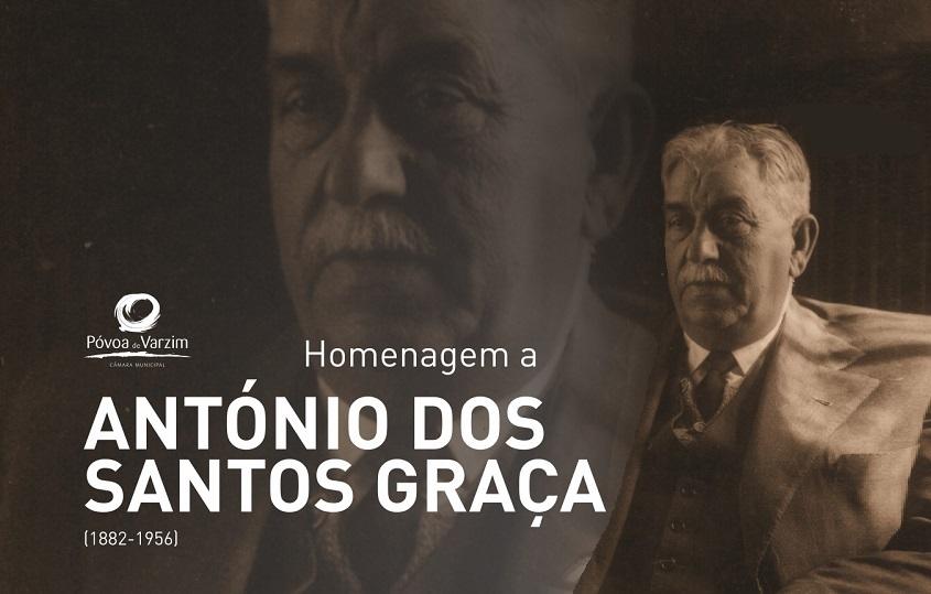 Monumento de homenagem a Santos Graça