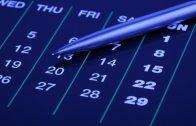 Agenda: Qui, 9 Janeiro