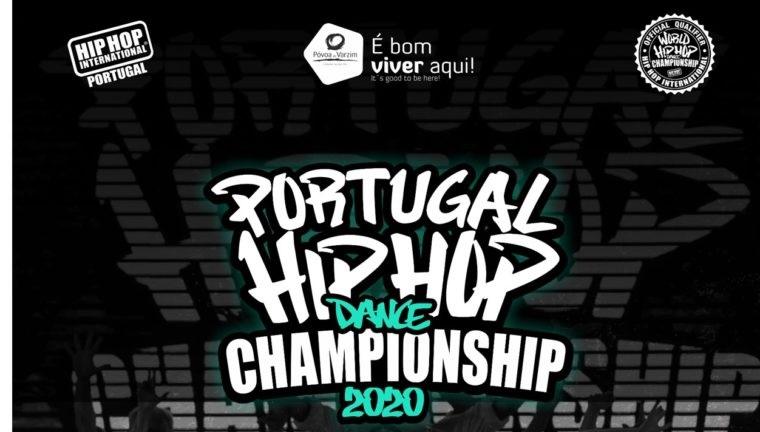 Regional Norte do Campeonato Mundial de Hip Hop volta à Póvoa no dia 29