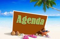 Agenda: Qua, 29 Julho