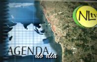 Agenda: Sexta, 8 Out