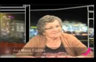 1-0 pra Elas: Ana Maria Cadilhe