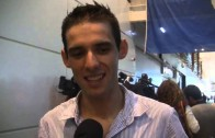 Flash Desportivo: Rui Costa no aeroporto