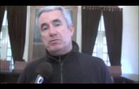 Mensagem do Presidente do Municipio Aires Pereira