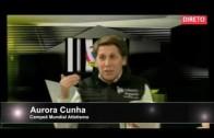 Preto no Branco: Aurora Cunha e Liberty seguros