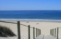 Praia de Suave Mar