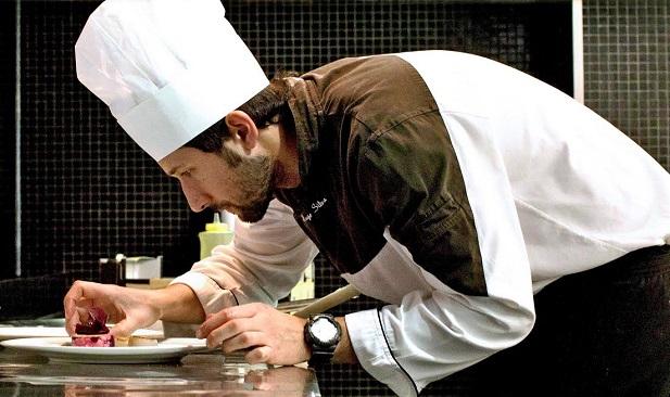 Chef Hugo