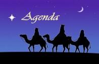 Agenda Reis