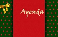 Agenda 43