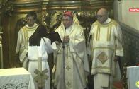Missa Domingo Páscoa 2017