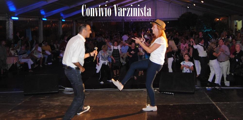 Varzim: convívio no fim de semana