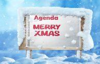 Agenda NATAL 15