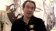 Juan Gabriel Vasquez