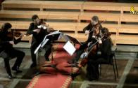 Quarteto Verazin 2018