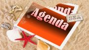 Agenda 118