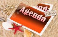 Agenda: Sexta, 11 Set