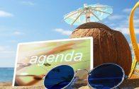 Agenda: Sexta, 3 Julho