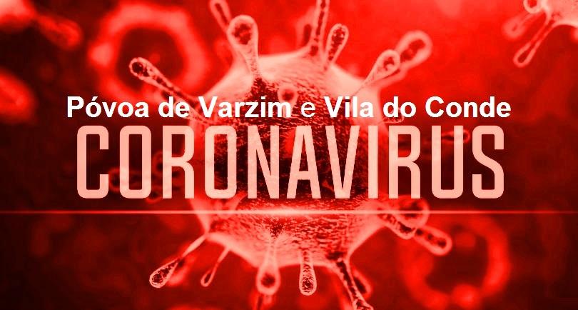 Covid: mais de 200 casos em 7 dias na Póvoa e Vila