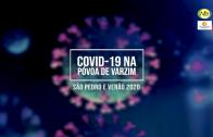 Covid – Praia e SPedro