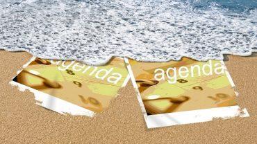 Agenda 109